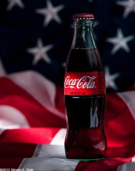 Cocacola Americana