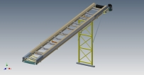 45ft Deck Conveyor 4