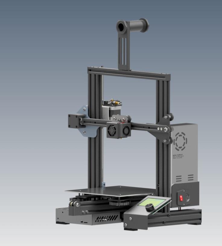 3D Printer - 3 cropped